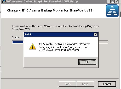 sharepoint-glr-error